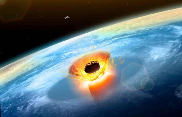 Dino Asteroid